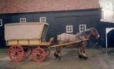 Molenaarswagen Gebr Dijkman